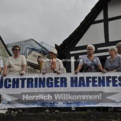 1 Hafenfest in Lüchtringen