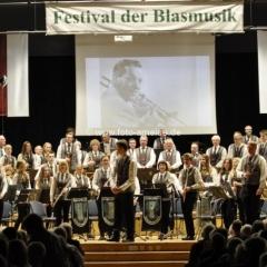 Festival der Blasmusik