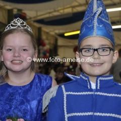 Kinderkarneval in Ovenhausen