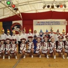 Kinderkarneval Ovenhausen