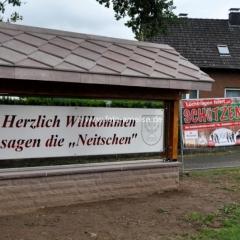 Schützenfest in Lüchtringen Teil 1.
