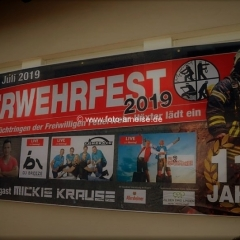 Tag des offenen Tores bei der Feuerwehr Lüchtringen / Bödexen