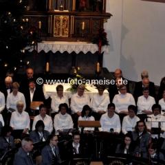 Weihnachtliches Konzert in Lüchtringen